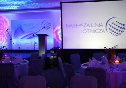 Gala Plebiscytu NLL 2009